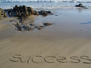 success_beach