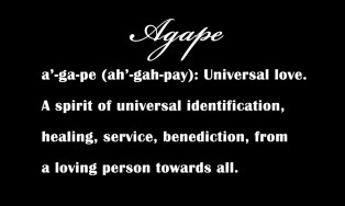 agape1