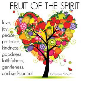 fruitof the spirit
