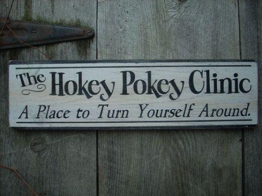 hokey pokey clinic