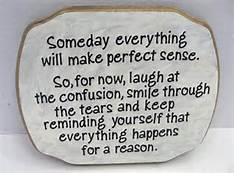 make perfect sense